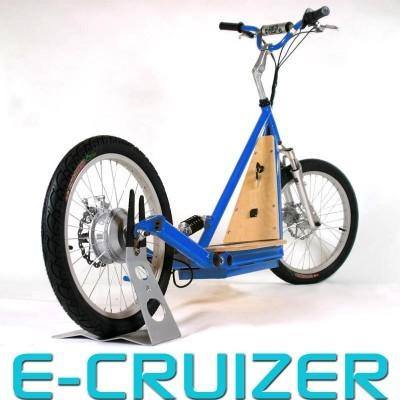 e cruizer 30 km h race scooter elektro roller e scooter ebay. Black Bedroom Furniture Sets. Home Design Ideas